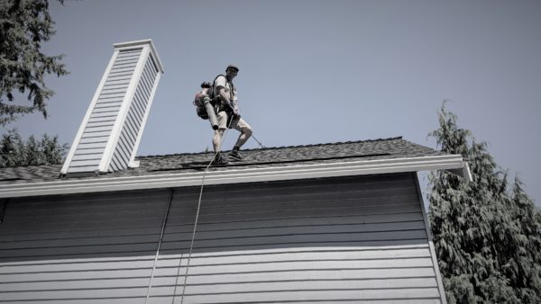 roof cleaning issaquah