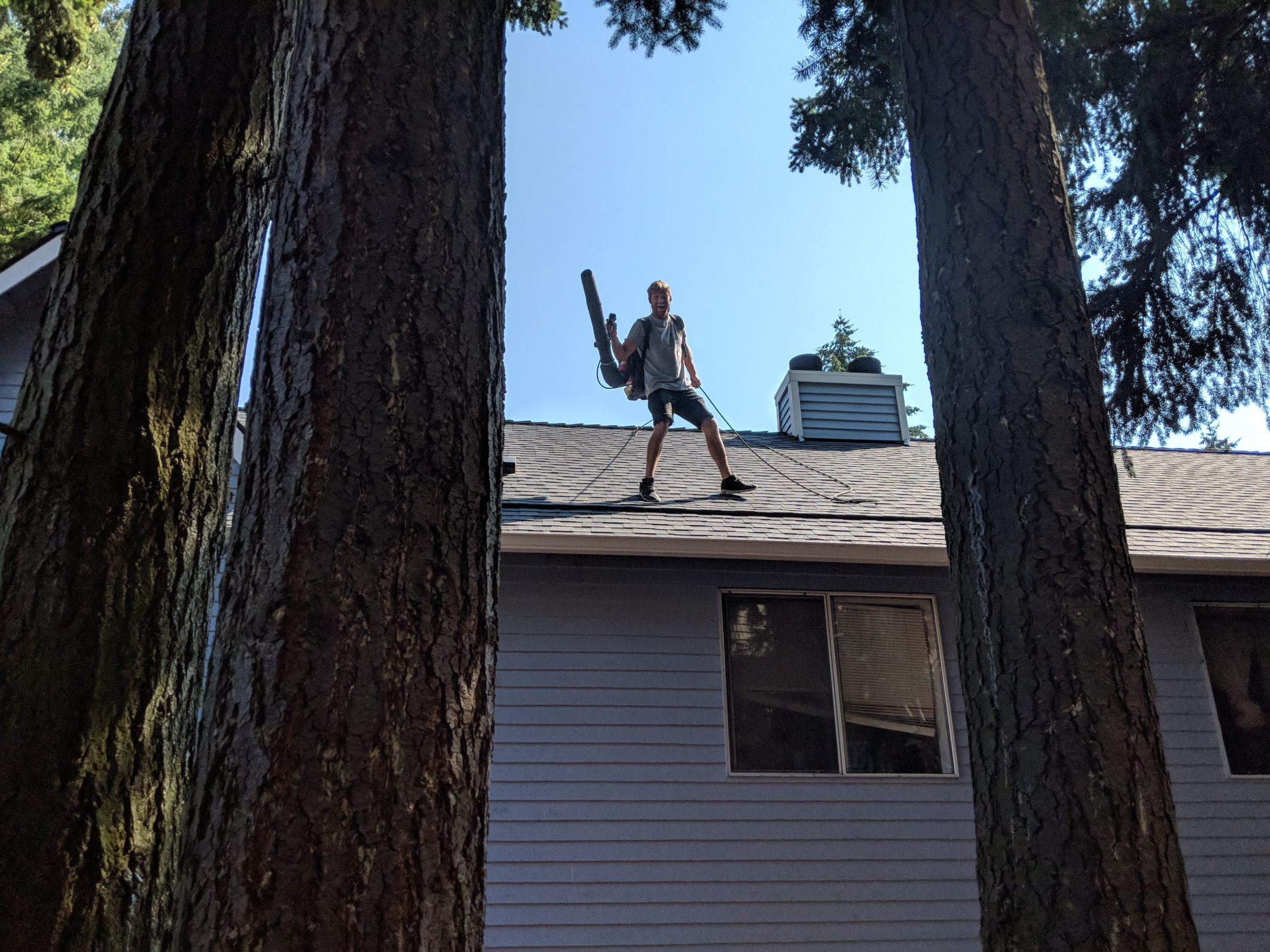 window washing workers compensation