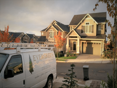 Window Cleaning Business Bellevue