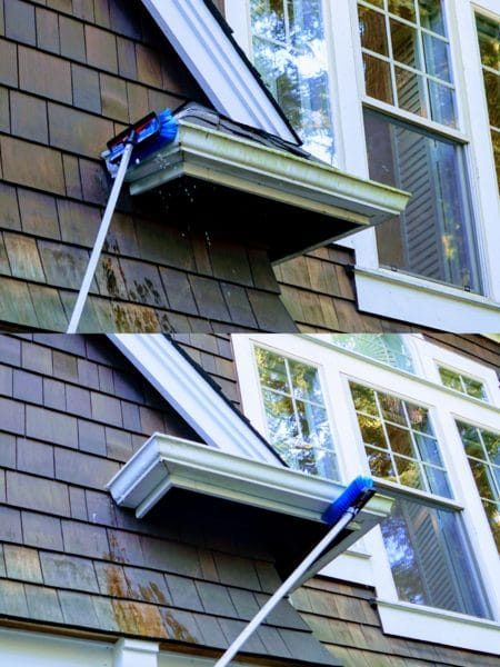 Gutter Cleaning Bellevue