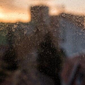 How To Get Hard Water Stains Off Windows