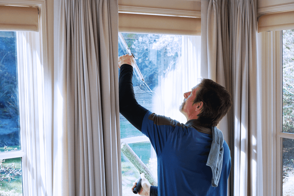 window cleaning services Post Falls