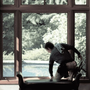 How to Clean the Inside of a Double Pane Window